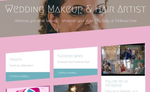 makeup lane website