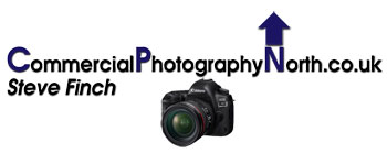 commercial photography north