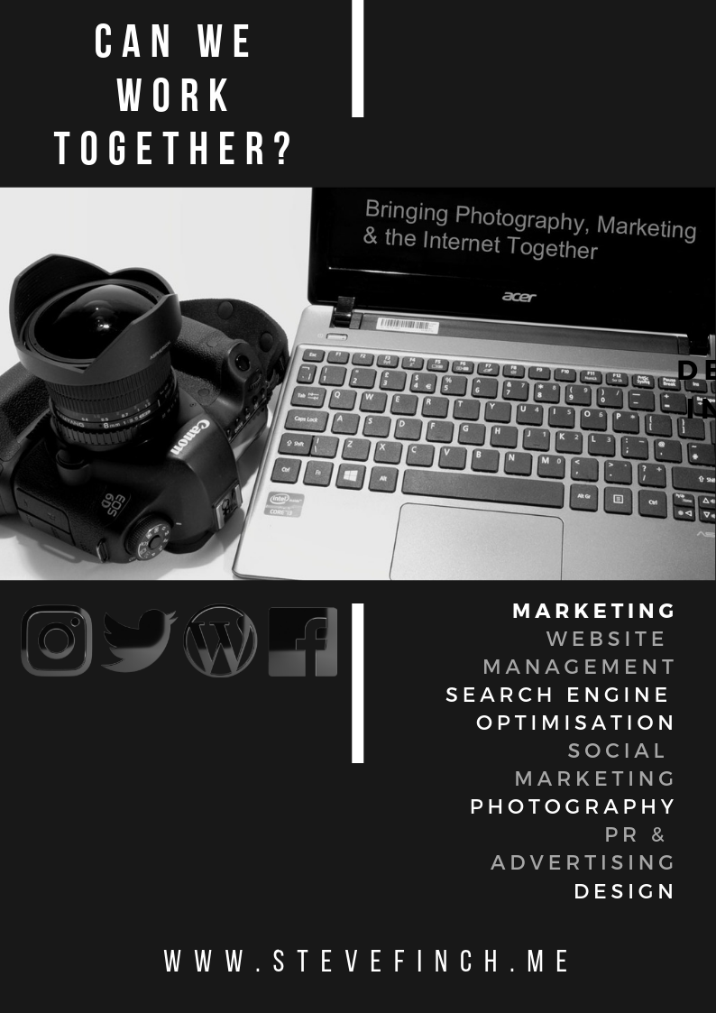 business and photography services