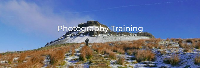 photography training