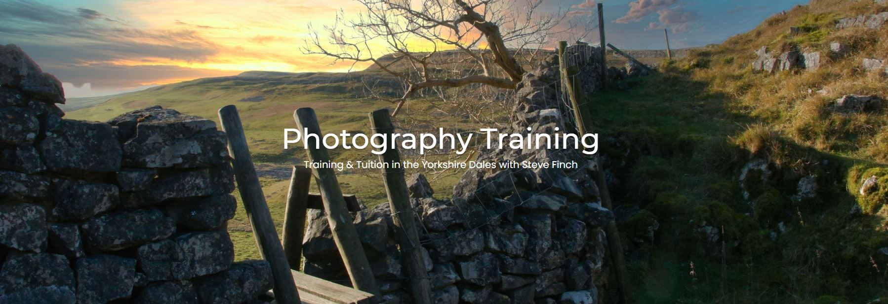 photography tuition